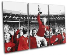 England 1966 World Cup  Sports - 13-0785(00B)-TR32-LO